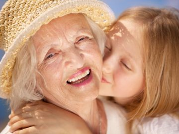 5 Ways Long Distance Grandparenting Can Work